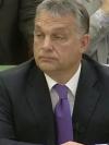 Minister-president Viktor Orbán